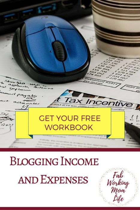 Blogging-and-Taxes-Free-Income-and-Expenses-Workbook