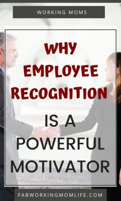 Why Employee Recognition is a Powerful Motivator