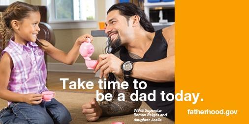 Image from Fatherhood.gov