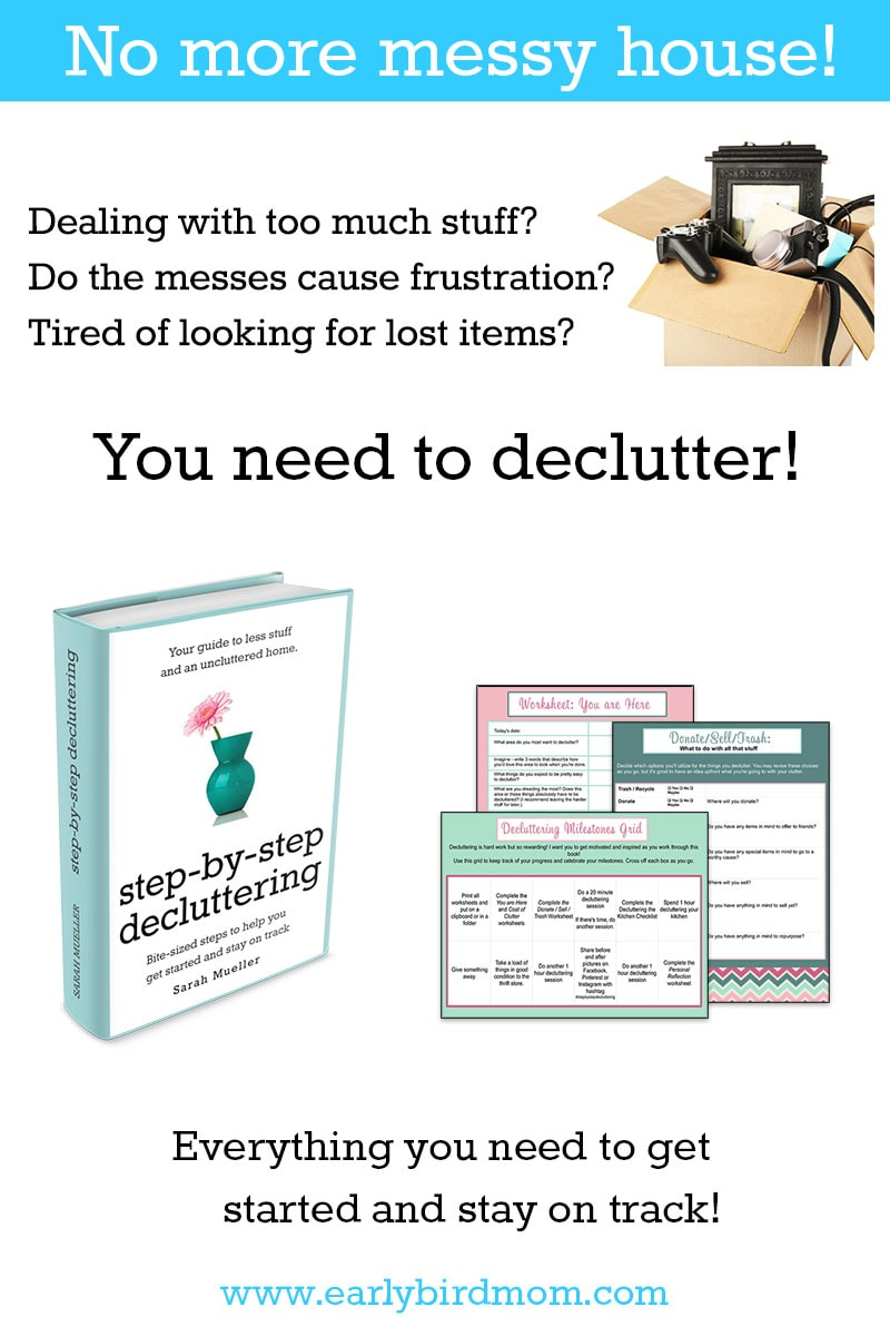 step-by-step-declutter-pinnable
