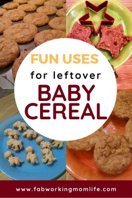 recipes using baby food