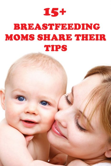 Hey Breastfeeding Moms! Are you looking for Tips for Breast Feeding your Baby? Here are some great tips for Nursing Mothers including how to Increase Milk Supply, Lactation Recipes, and Tips for Breastfeeding Newborns! Click to read more! #breastfeeding #nursing #baby #mom #motherhood #momlife #momadvice #parenting #newborn