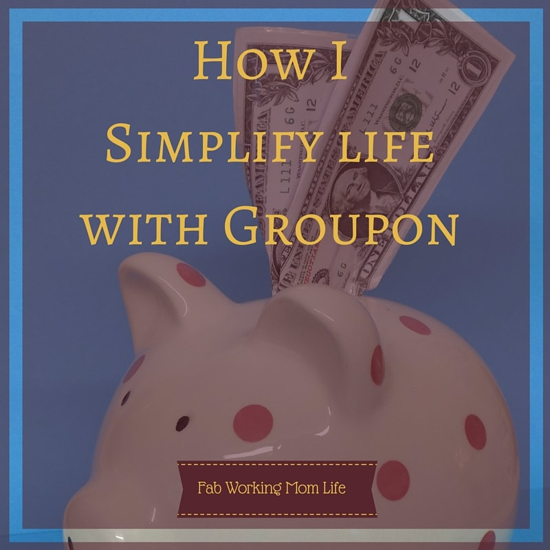 Simplify Life Groupon