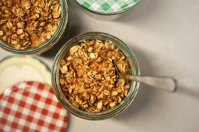 Easy Healthy Breakfasts for Busy Moms