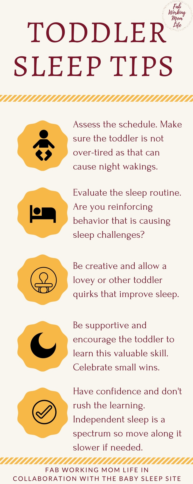 Toddler Sleep Tips | Dealing with Toddler Separation Anxiety at Night | Tips from The Baby Sleep Site