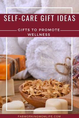 self care gift ideas