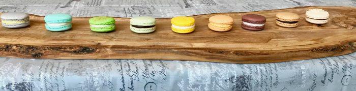 Maison de Macarons