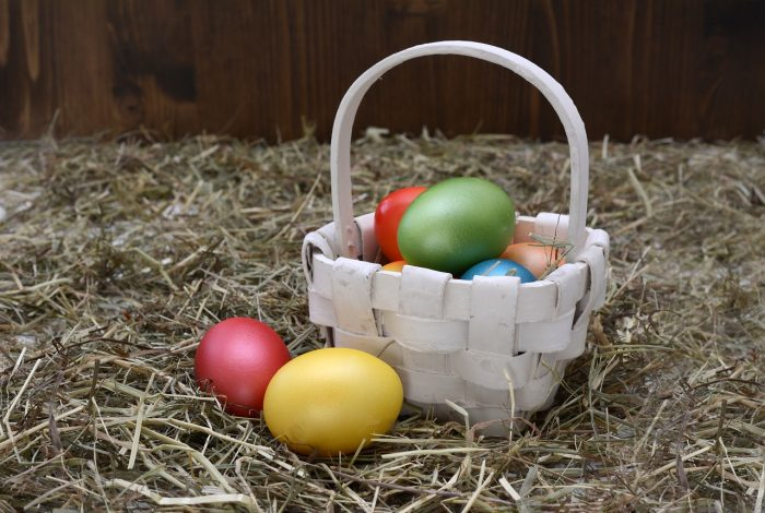 easter party theme ideas
