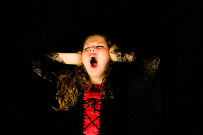 how to help your child with transition and anger issues