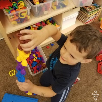 How to Pick the Best Preschool for Your Child | Fab Working Mom Life