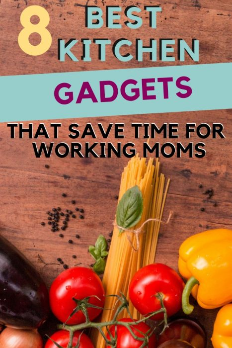 Looking for must-have kitchen gadgets? Check out 8 of the Best Kitchen Gadgets to Save You Time and Money!