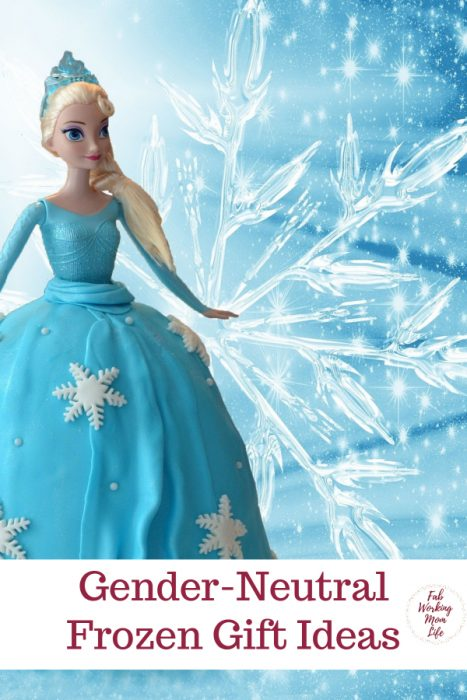Looking for gender-neutral Frozen toys for your four-year-old? I have your gender neutral Frozen gift ideas here!