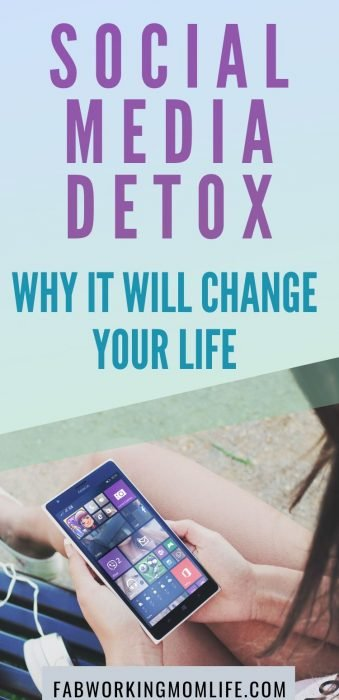 social media detox why it will change your life