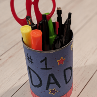 3 Super Simple Father's Day Crafts