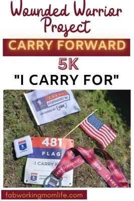 WWP Carry Forward