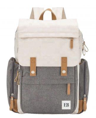 EliteBaby baby diaper bag backpack