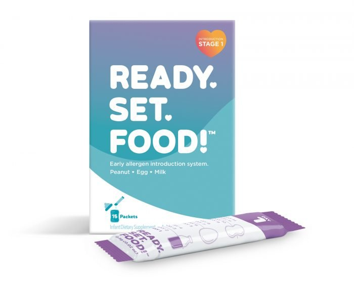 Ready Set Food Stage 1 Intro Pack with Stick Pack