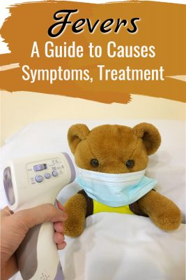 Anatomy of a Fever: A Guide to its Causes, Symptoms, and Treatments