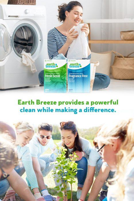 Earth Breeze