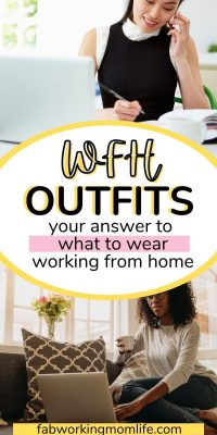 The Best Work From Home Outfits Components